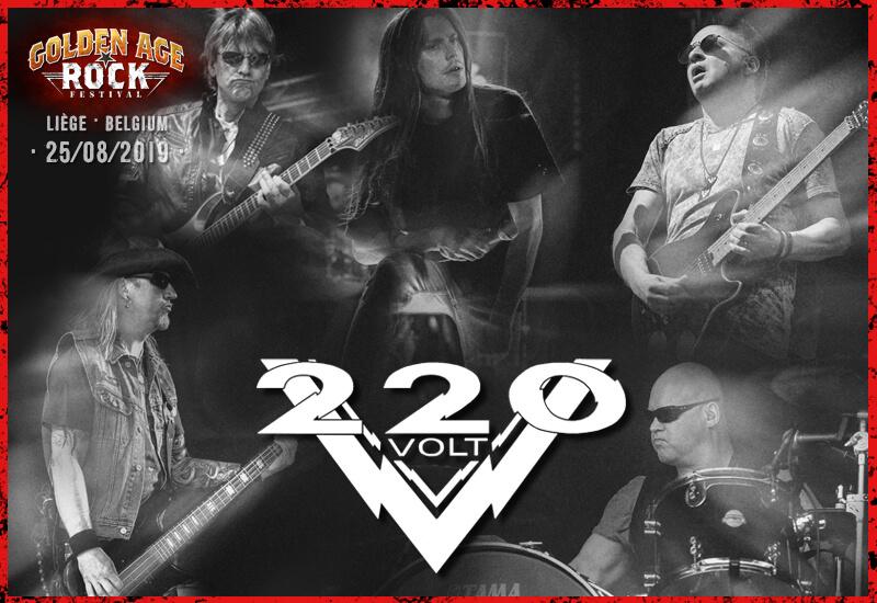 220 Volt