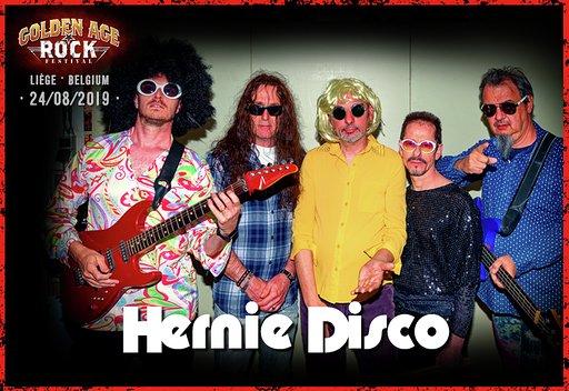 Hernie Disco